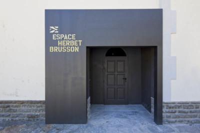 Centro visita Herbet Brusson